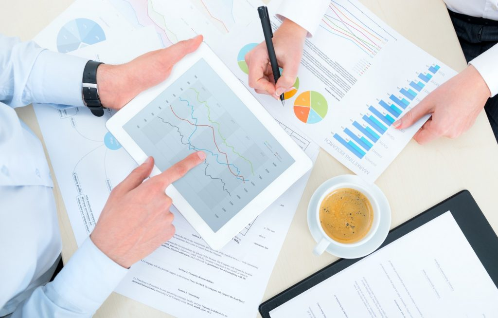 photodune 3853785 business analytics l e14047404984291 1024x653 - All About Outsourcing Web Design